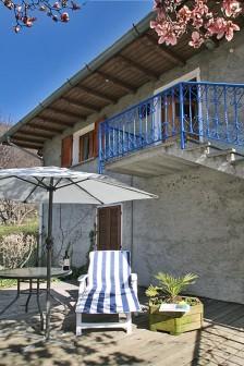 Casa Alegra - Ferienwohnung Comer See