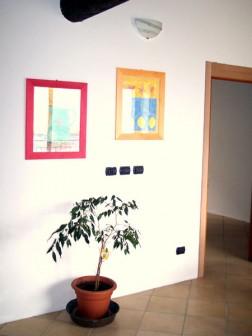 Wohnraum Casa Claudia