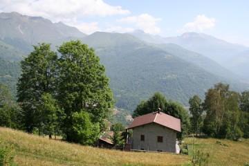 Casa Montelago - Ferienwohnung Comer See