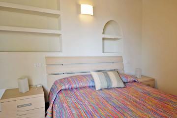 Ferienwohnung Comer See - Schlafzimmer App.3