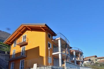Residence Azalee - Ferienwohnungen Comer See