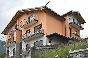 Casa Antonella - Ferienwohnung Comer See