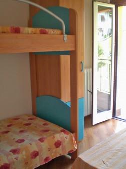 Kinderschlafraum Casa Antonella