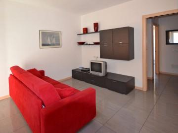 Ferienwohnung Comer See - Wohnzimmer C6