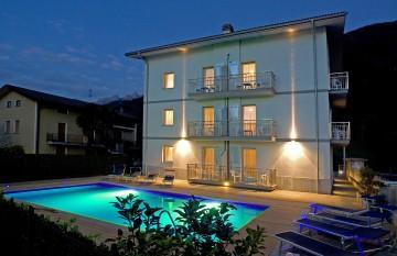 Residence Valeria - Ferienwohnungen Comer See