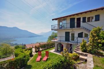 Casa Mariarosa - Ferienwohnung Comer See