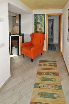 Wohnraum EG Casa MariaRosa