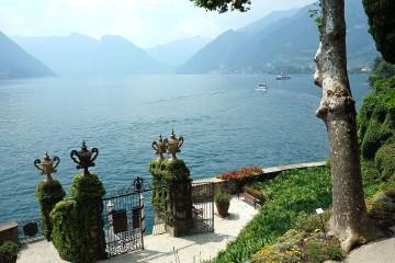 Villa Balbianello, Lenno - Ferienwohnung Comer See