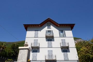 Villa Mezzegra - Ferienwohnung Comer See
