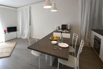Essplatz Wohnung 1
